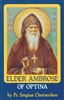"Vol. 4: Elder Ambrose of Optina<br /><span style=""font-size:80%;"">by Fr. Sergius Chetverikov</span>"