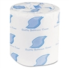 Bath Tissue, Wrapped, 2-Ply, White, 420 Sheets/Roll, 96 Rolls/Carton