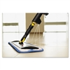"Pulse Mop, 18"" Frame, 52"" Handle"