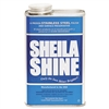 Stainless Steel Cleaner & Polish, 1gal Can, 4/Carton