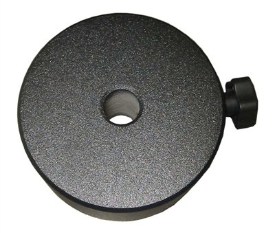 4.5kg Counterweight for iEQ30, MT and CEM25