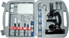 84-piece Microscope Kit