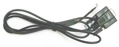 RS232-RJ9 serial cable