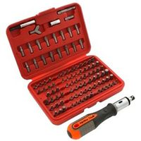 101 pc SECURITY / TAMPER Screwdriver SET