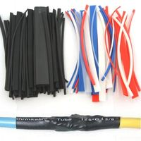 48' TUBING WRAP HEAT SHRINK SLEEVES