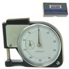 0.5 THICKNESS GAUGE gage MICROMETER CALIPER SCOPE SHEET