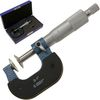 "0-1"" DISC DISK FLANGE ANVIL THICKNESS MICROMETER"