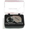 30x Jewelers FOLDING EYE LOUPE with Case