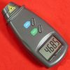 DIGITAL NON-CONTACT LASER PHOTO TACHOMETER
