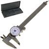 DUAL Reading Dial CALIPER METRIC Standard Inch mm NEW
