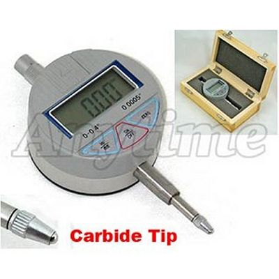 "NEW DIGITAL ELECTRONIC INDICATOR GAGE .5/.0005"" GAUGE"