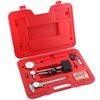 MACHINIST INSPECTION TOOL SET - MAGNETIC BASE / DIAL CALIPER / MICROMETER / INDICATOR