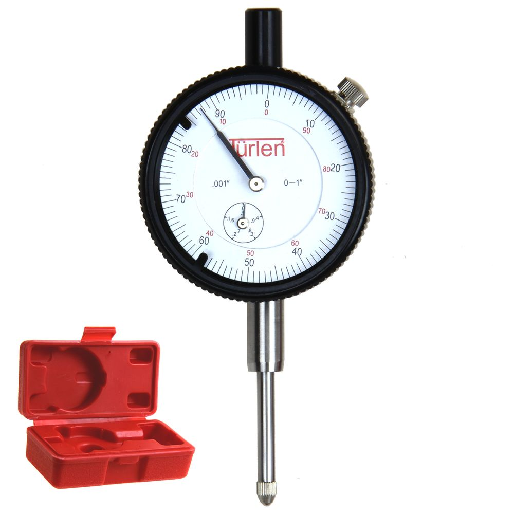 Dial Indicator Mounting In Collet : TÜrlen quot dial indicator agd precision lug