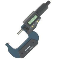 "1-2""/0.00005"" DIGITAL ELECTRONIC OUTSIDE MICROMETER X-LARGE LCD"