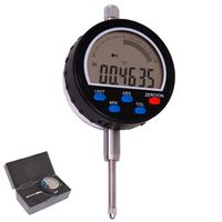 "1"" Travel /0.00005"" Digital Electronic Indicator"
