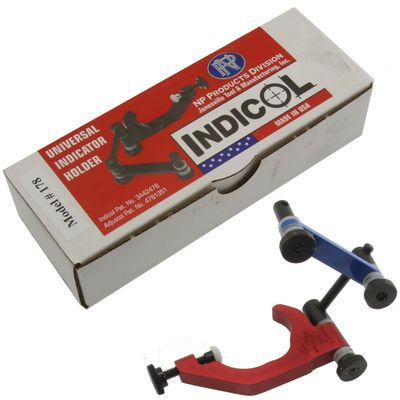 INDICOL #178 UNIVERSAL INDICATOR HOLDER