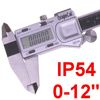 "AccuRemote ABSOLUTE ORIGIN 0-12"" Digital Electronic Caliper - IP54 Protection / Extreme Accuracy"