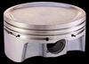 CP Bullet Forged Pistons