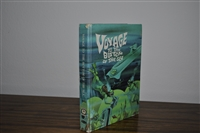 Voyage to the bottom of the Sea book