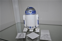 R2-D2 larger Art Center