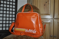 HutchCo carry on and shoulder bag