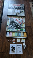 The Beatles Monopoly 2008 board game collectible