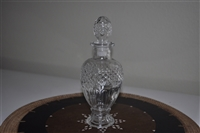 Vintage Avon perfume bottle
