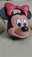 Aladdin Industries Minnie Mouse lunch box