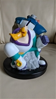 Disney Mighty Ducks Money Bank 1990s
