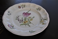 Spode Marlborough Sprays salad plate