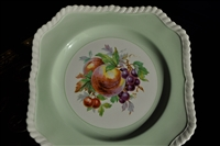 Johnson Bros California Old English fruit plate