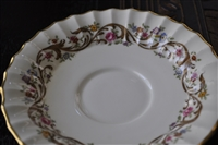 Bournemouth by Royal Worcester saucer