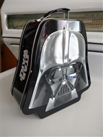 Star Wars Darth Vader lunchbox 2010