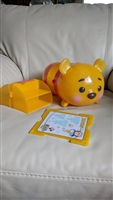 Disney Tsum Tsum Winnie the Pooh Stack N Display Carrying Case