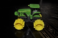 Ertl pedal tractor for parts or repair.