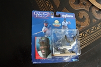Fred McGriff Starting Lineup 1998