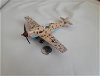 Dinky toys aircraft