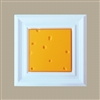 Mini Classic Cheese Wall Tile