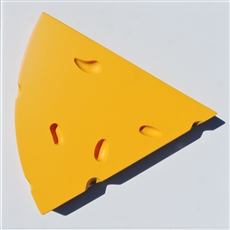Cheese Wedge Ceiling Tile