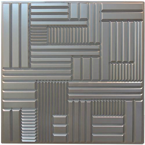 Shadowline ceiling tile cutter