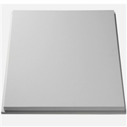 Square Drop 1 Plaster Ceiling Tile