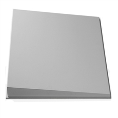 Wedge Plaster Ceiling Tile