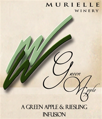 Green Apple Riesling