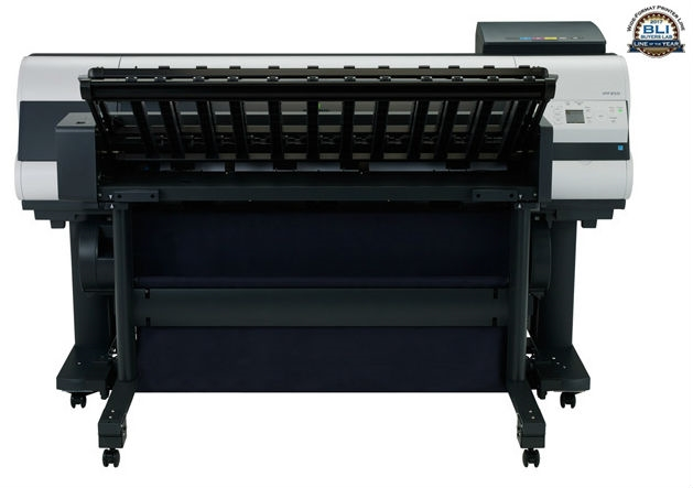 "iPF850 by Canon - 44"" CAD Printer"