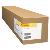 "Kodak Premium Rapid Dry Photographic Lustre Paper 44""x100ft Roll"