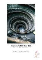 Hahnemuhle Photo Matt Fibre 200gsm