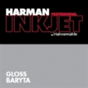"Harman Gloss Baryta 320gsm by Hahnemuhle - 24""x49' Roll"