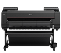 "Canon imagePROGRAF PRO 4000 44"" Wide Format Printer"