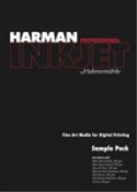 "Harman by Hahnemuhle Sample Pack - 8.5""x11"" -  14 sheets"