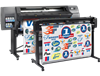 HP Latex 315 Printer and Cut Edition